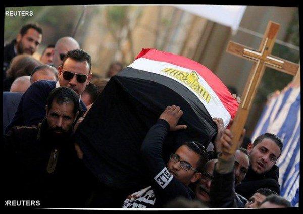 La situation toujours précaire des chrétiens d'Égypte