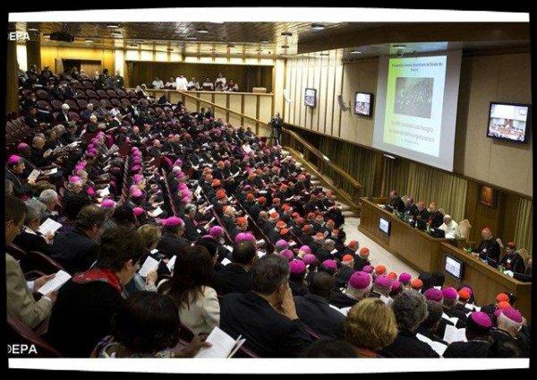 Synode: les évêques belges demandent leur avis aux jeunes