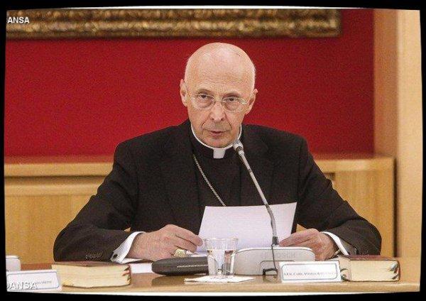 À Pâques, les Églises chrétiennes d'Europe prient pour les persécutés