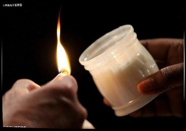 Veillée pascale: la lumière du Ressuscité va briller sur le Vatican et sur le monde