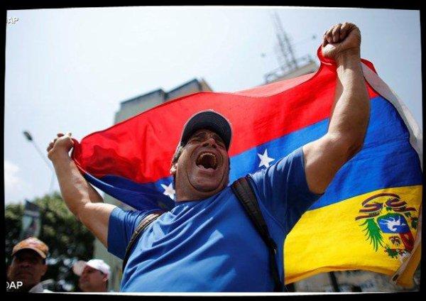 Venezuela : l'Église dénonce la dérive autoritaire du pouvoir