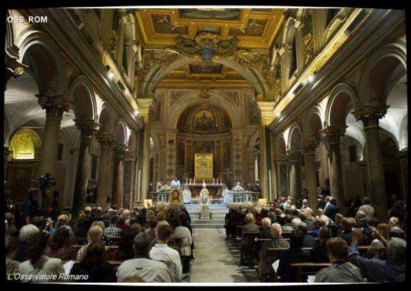 Ce samedi, le Pape va rendre hommage aux martyrs contemporains
