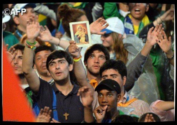 Les jeunes belges consultés en vue du Synode 2018