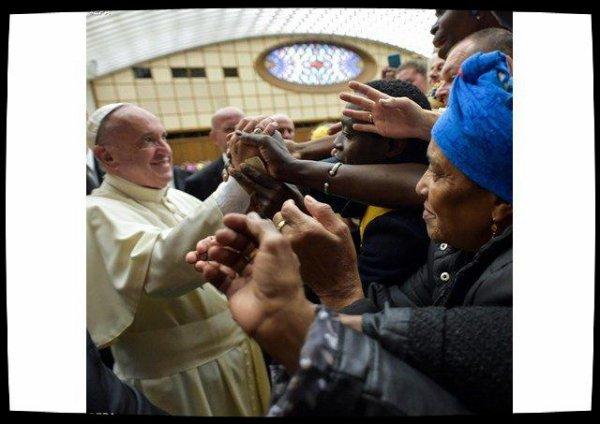Message à l'Académie des Sciences sociales : le Pape plaide pour une «société participative»