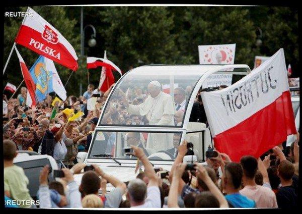 """Les évêques polonais appellent à ne pas confondre """"patriotisme chrétien"""" et """"égoïsme national"""""""