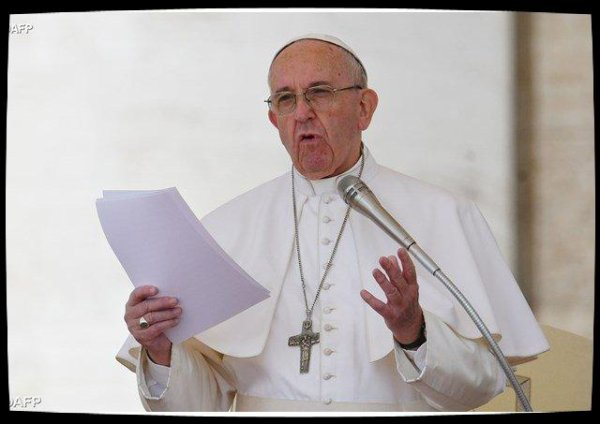 Regina Coeli: Le Pape François lance un appel pour le Venezuela