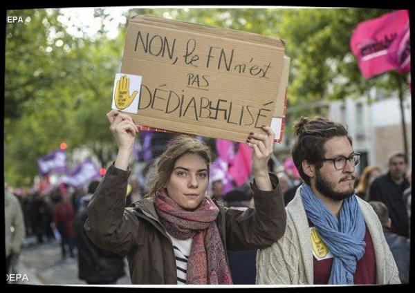 33 organisations catholiques françaises rejettent l'extrême-droite