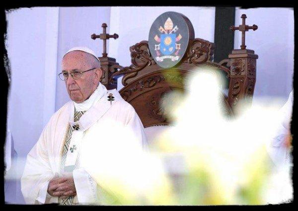 Le Pape ordonnera dix nouveaux prêtres dimanche 7 mai