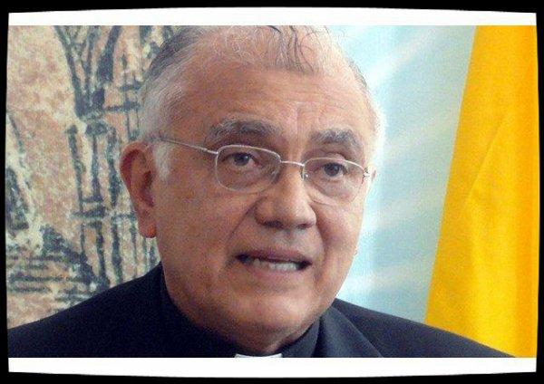 Venezuela: «Jamais vu une situation aussi dure», dénonce le cardinal Porras