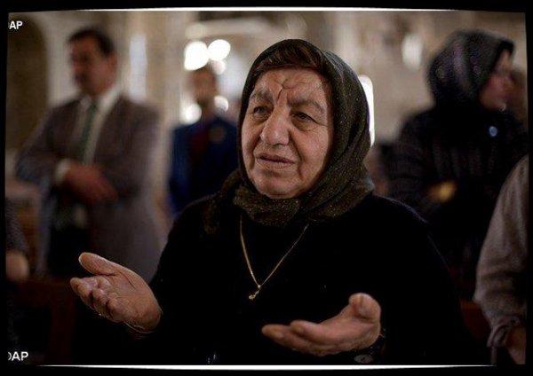 Mgr Sako s'oppose au confinement des minorités dans le nord de l'Irak