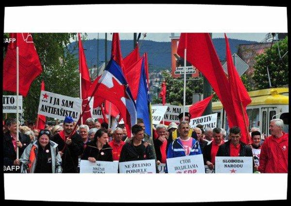 L'Eglise s'inquiète de l'instabilité de la Bosnie-Herzégovine