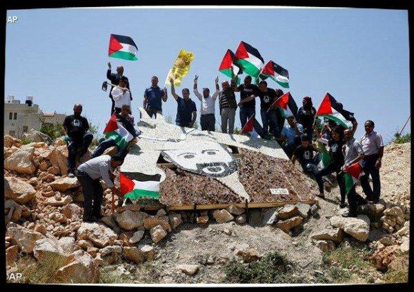 Terre Sainte: «entendre le cri des prisonniers palestiniens»