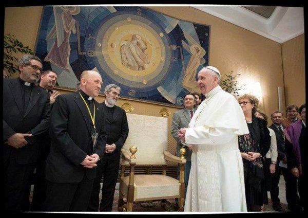 Le Pape aux scientifiques : ne pas avoir peur de rechercher la vérité