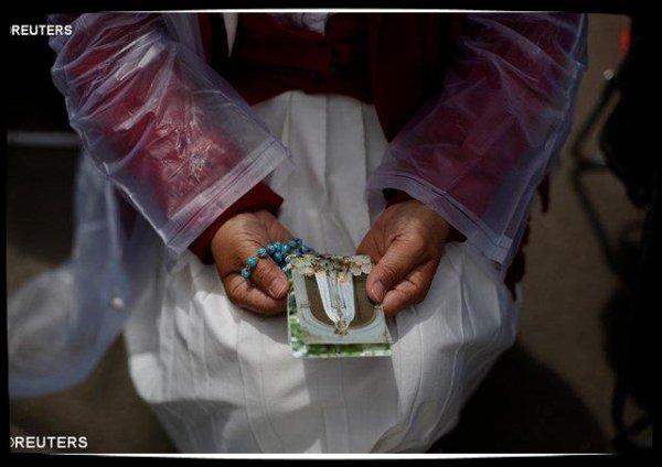 Le recteur de Fatima espère un renouveau du message de la Vierge