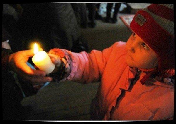 Le Pape confie les prières des enfants d'Ukraine à saint Joseph