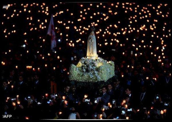 Cardinal Parolin : Fatima demande la persévérance dans la prière