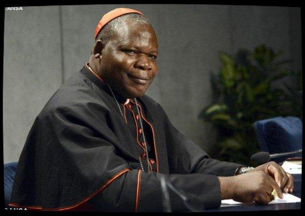 L'archevêque de Bangui obtient le retrait des miliciens de Bangassou