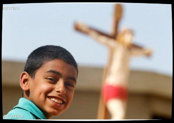 En Egypte, une église financée grâce à la communauté musulmane