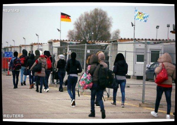 Les Églises allemandes encouragent l'accueil des migrants