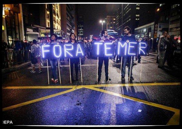 La mise en garde des évêques du Brésil contre la corruption
