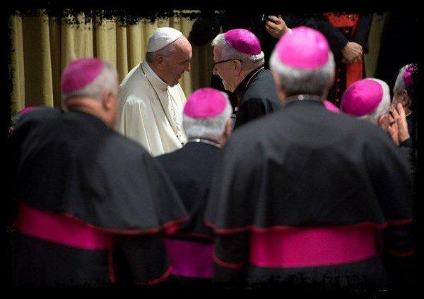 Le Pape invite les évêques italiens à être ouverts, humbles et en communion