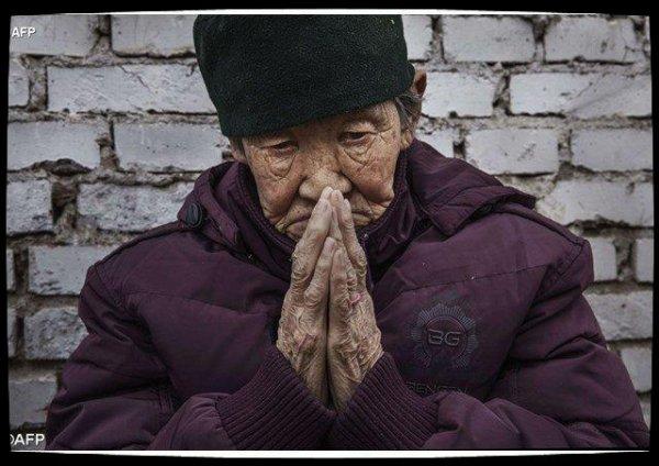 Ce 24 mai, l'Eglise prie pour les catholiques de Chine