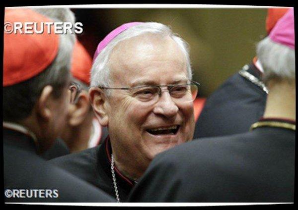 Le Card. Bassetti, nouveau président de la conférence épiscopale italienne