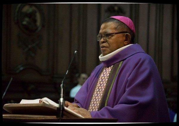 Les évêques de Madagascar s'élèvent contre la corruption