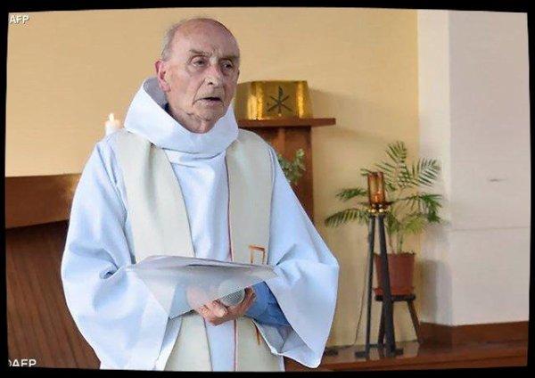 La première audience du procès en béatification du père Hamel a eu lieu