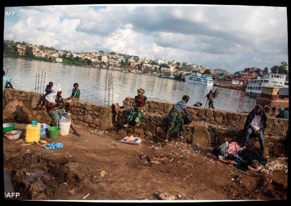 RDC : l'appel pressant pour la paix des évêques de Bukavu
