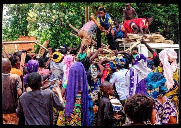 Centrafrique : résurgence des violences ethniques et religieuses