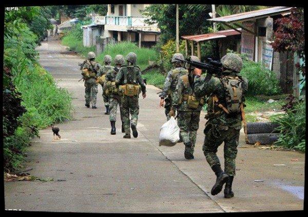Philippines : vive inquiétude pour les chrétiens enlevés à Marawi