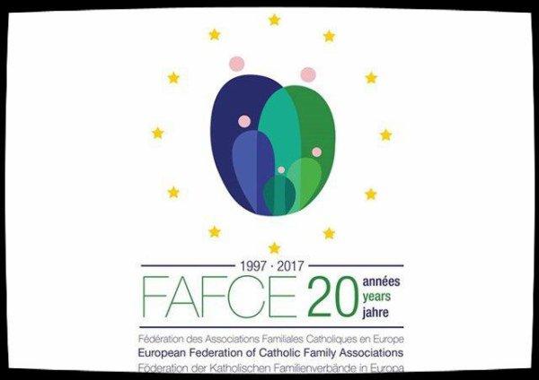 A Rome, les FAFCE fêtent leur 20e anniversaire
