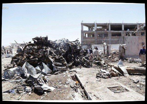 Attentat de Kaboul : le Pape dénonce une «attaque abjecte»