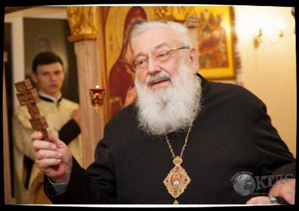 Décès du cardinal Husar, figure de l'Église greco-catholique ukrainienne