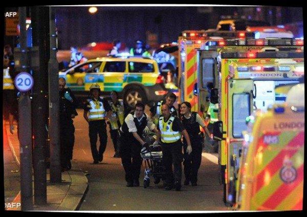 Regina Caeli : le Pape François prie pour les victimes de l'attentat de Londres