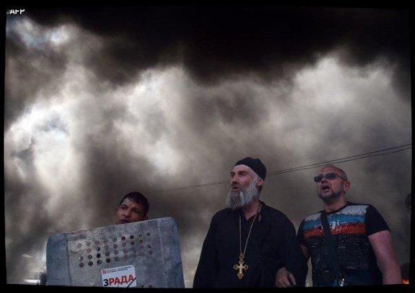 Ukraine : des efforts engagés pour faire vivre l'½cuménisme