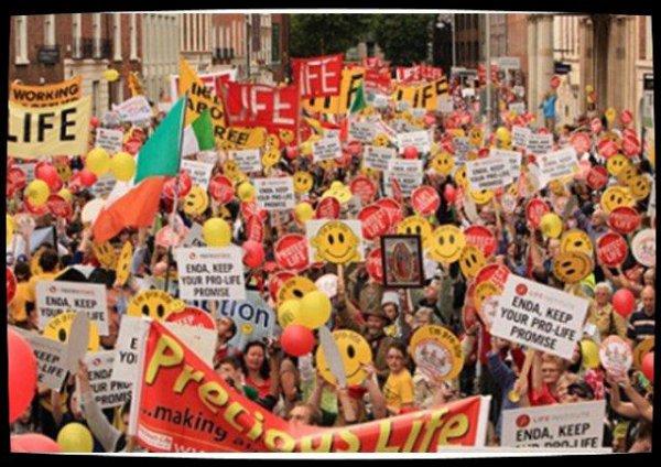 Les évêques britanniques promeuvent une Journée pour la Vie