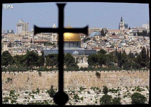 Le Saint-Siège et Israël poursuivent leurs négociations sur le statut juridique de l'Église en Terre Sainte