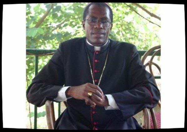 Les évêques du Cameroun dénoncent l'assassinat de Mgr Bala