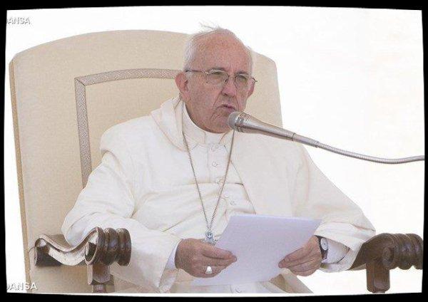 Le Pape François dénonce le «processus de mort» de la corruption