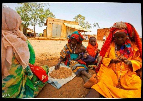 Le Pape développe un projet d'aide pour le Soudan du Sud