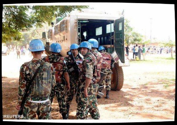 RDC : le Saint-Siège exprime sa profonde préoccupation