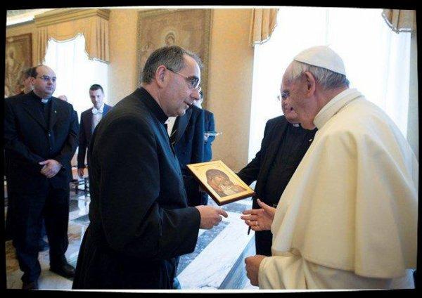 Missionnaires : Le Pape invite à ne pas cultiver la nostalgie du passé