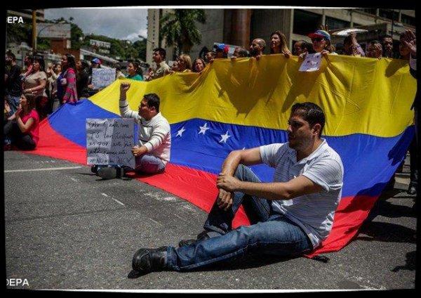 Venezuela: «le bien du peuple est une priorité» estime le nonce reçu au Vatican