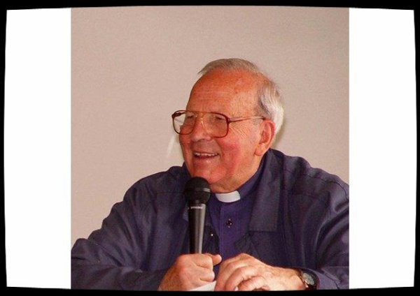 Le père Jaime Bonet, fondateur de Verbum Dei, est décédé