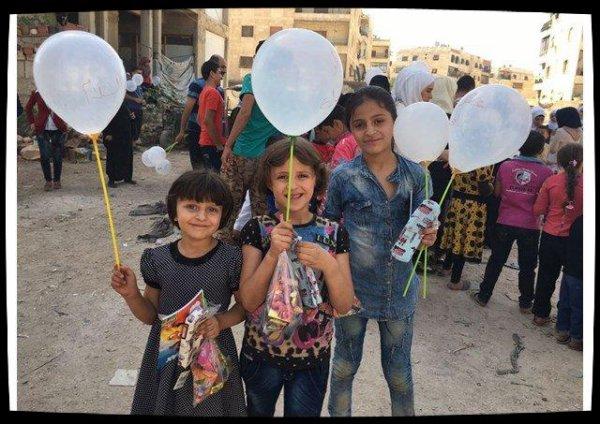Alep : la communauté chrétienne reconstruit la fraternité avec les musulmans