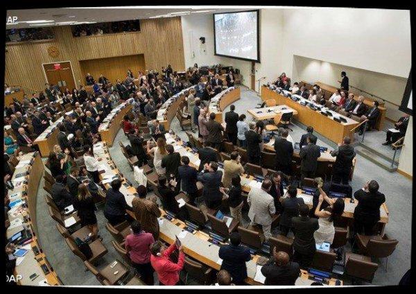 Les évêques d'Europe et des USA rêvent d'un monde sans armes atomiques