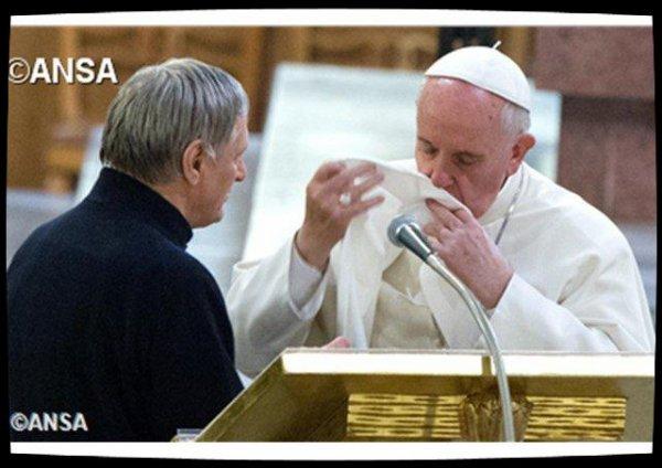 25 ans après l'assassinat du juge Borsellino, le Pape appelle à la mobilisation contre la mafia