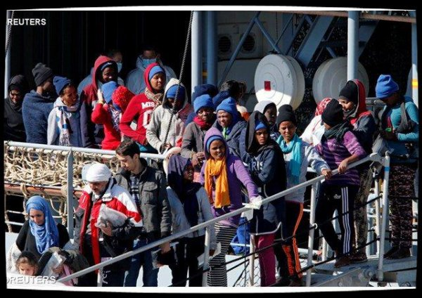 Les migrants, visage humain de la globalisation réaffirme Mgr Jurkovič à l'ONU